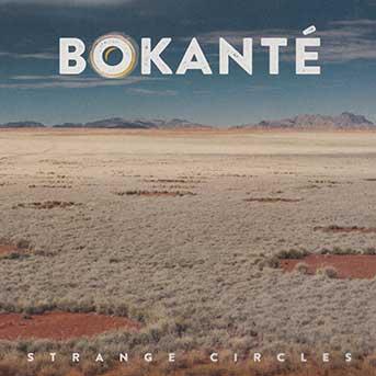 bokanté strange circles