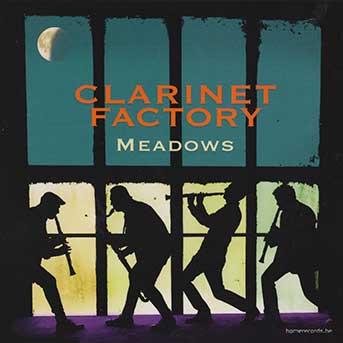 clarinet factory meadows