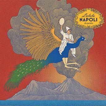 Lalala Napoli – Disperato