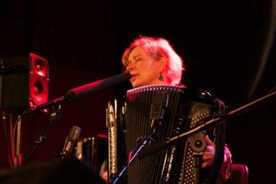 maria kalaniemi live at Stockholm