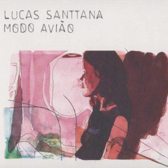 Lucas Santtana – Modo Avião