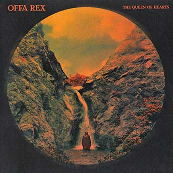 offa rex the queen of hearts