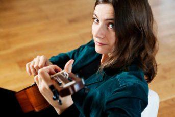 Marta Topferová