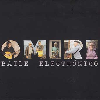 Omiri – Baile Electrónico