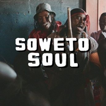 Various Artists – Soweto Soul