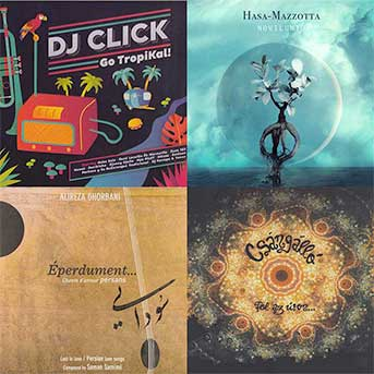 Playlist 17-43 WOMEX Souvenirs