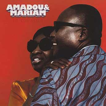 Amadou & Mariam La Confusion