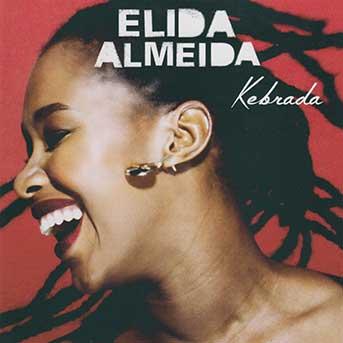 Elida Almeida – Kebrada