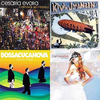 Playlist 18-06 Carnival
