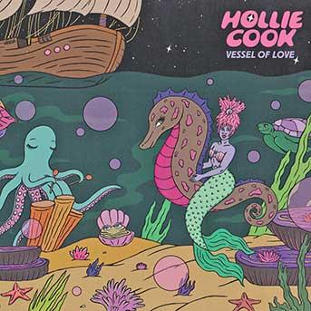 hollie cook vessel of love
