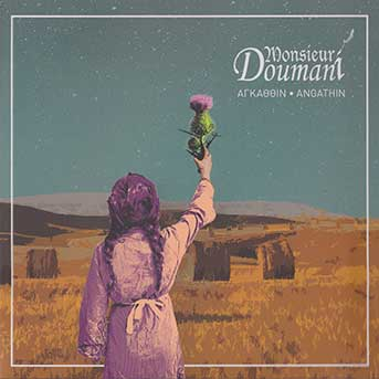 Monsieur Doumani – Angathin