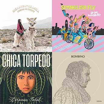 playlist 18-19