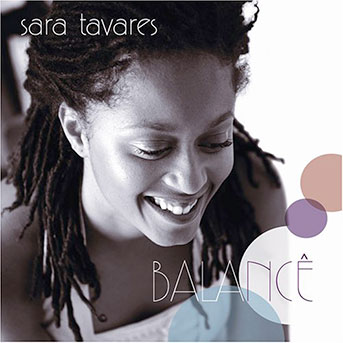 Sara Tavares – Balancê