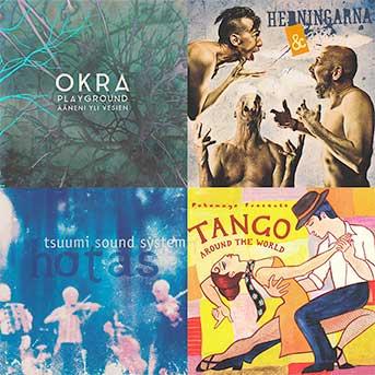 Playlist 18-24 – Finnische Sonnenwende