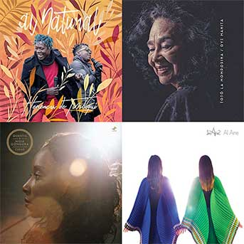 playlist 17-27 colombia