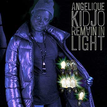 angelique kidjo remain in light