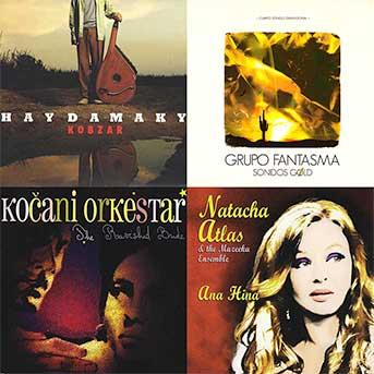 Playlist 18-36 – Ten Years Ago