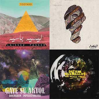 Playlist 18-32 – zwischen Nil und kaspischem Meer
