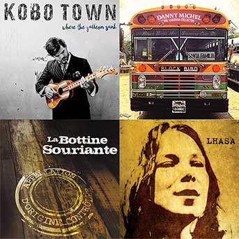Playlist 18-33 – Going down South