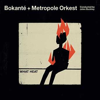 bokanté what heat