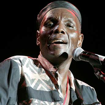 Oliver Mtukutzi