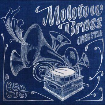 molotow brass orkestar asoguet