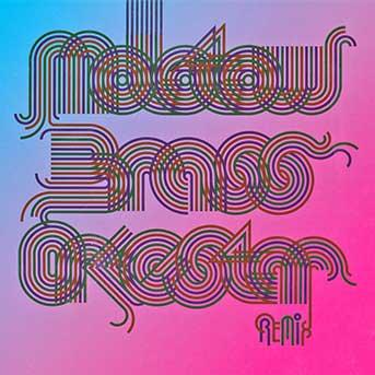 Molotow Brass Orkestar Remix
