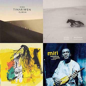 playlist 19-04 songlines