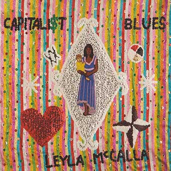 Leyla McCalla Capitalist Blues