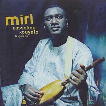 Bassekou Kouyaté & Ngoni Ba Miri