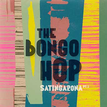 the bongo hop satingarona part 2