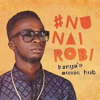 NuNairobi - music hub