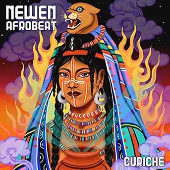 Newen Afrobeat Curiche