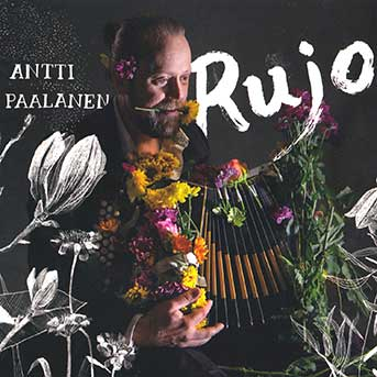 Antti Paalanen Rujo
