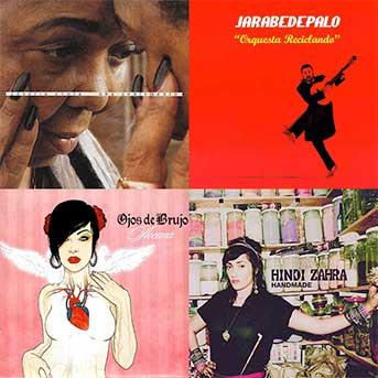 Playlist 19-32 zehn Jahre