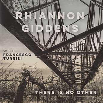 Rhiannon Giddesn, Francesco Turrisi