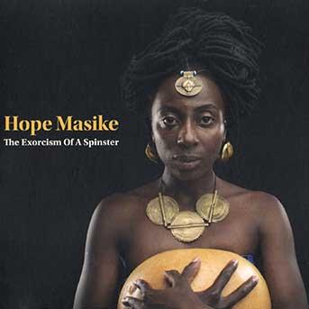 Hope Masike