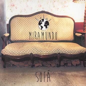 Miramundo Sofa