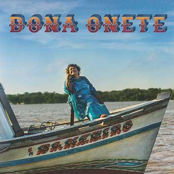 Dona Onete Banzeiro