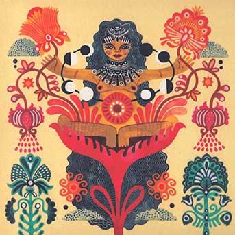 Kefaya + Elaha Soroor Song Of Our Mothers