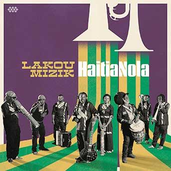 Lakou Mizik Haitianola