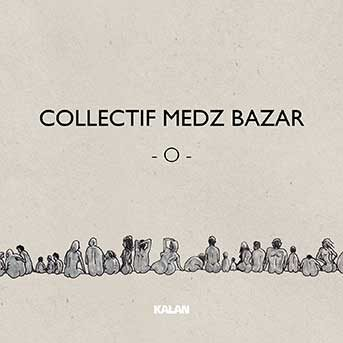 Collectif Medz Bazar