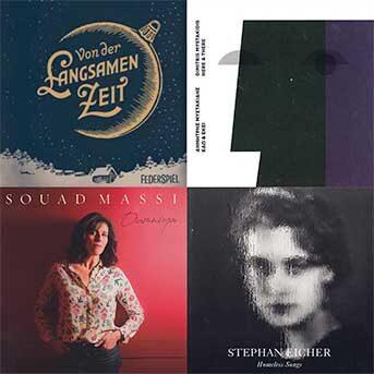 Playlist 19-46 ruhig