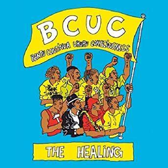 BCUC The healing