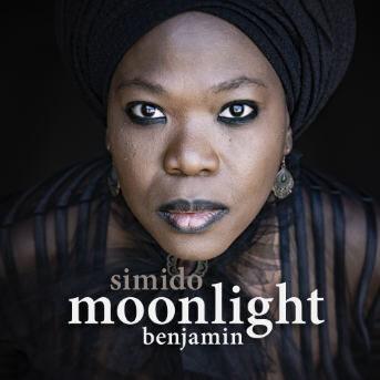 Moonlight Benjamin Simido