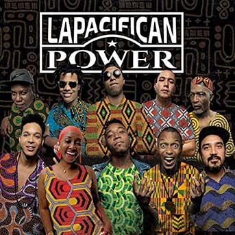 La Pacifican Power
