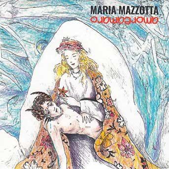 Maria MAzzotta Amoreamaro