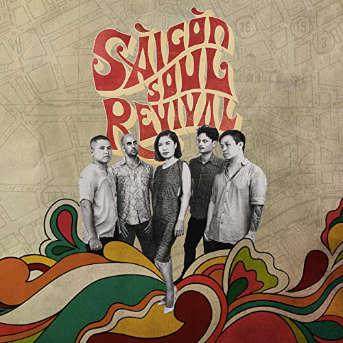 Saigon Soul Revival
