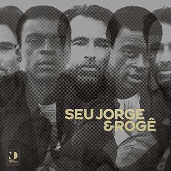 Seu Jorge & Rogê Night Dreamer