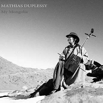 Mathias Duplessy